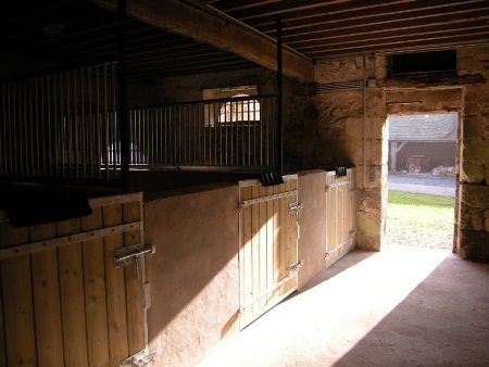 Chambres d 39 h tes aisne picardie champagne ecuries for Picardie chambre d hotes