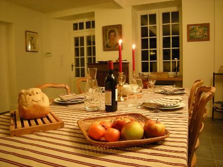Chambres d 39 h tes aisne picardie champagne table - Www mysmartbox fr chambre et table d hotes ...
